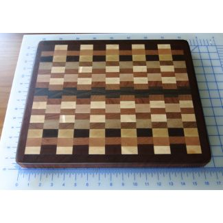 "16""x14"" End Grain Cutting Board #2"