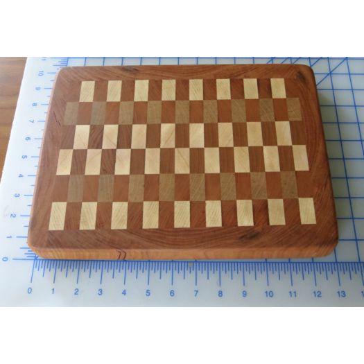 "13""x10"" End Grain Cutting Board #2"